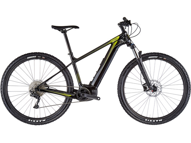 Cannondale Trail Neo 3, black